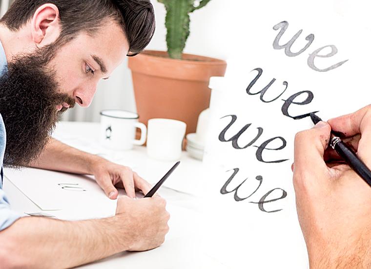 rogerplus wedefinitely inkt huisstijl