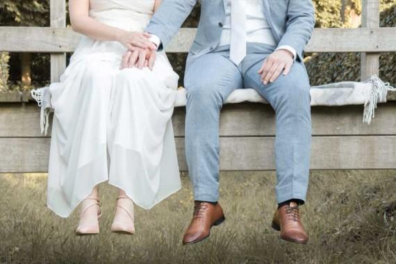 A CLASSY VINTAGE WEDDING