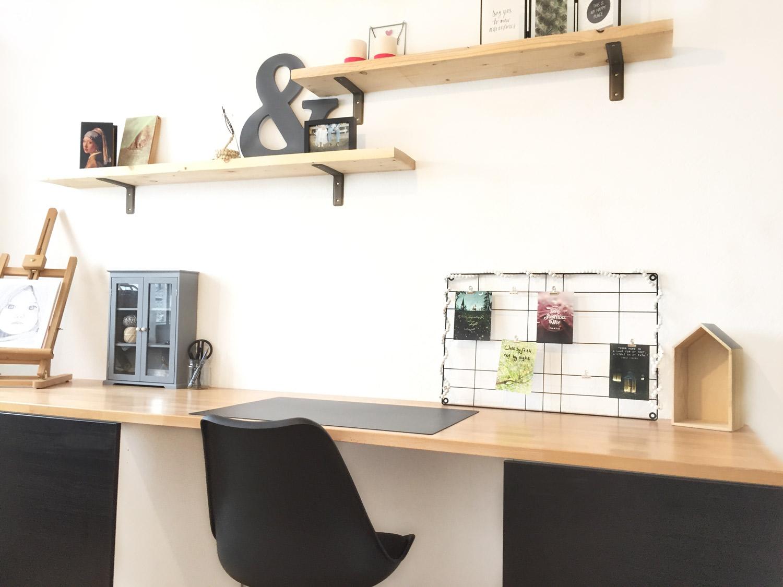 Ikea hack zo bouw je zonder falen je eigen kantoor we definitely