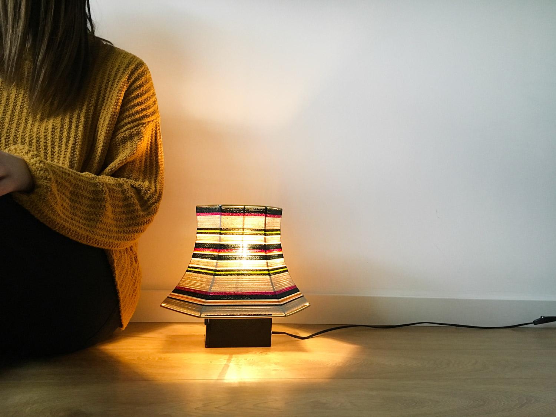 bonbon-lamp-designlamp-diy-zelf-maken-lampenkap-weven-wol-13