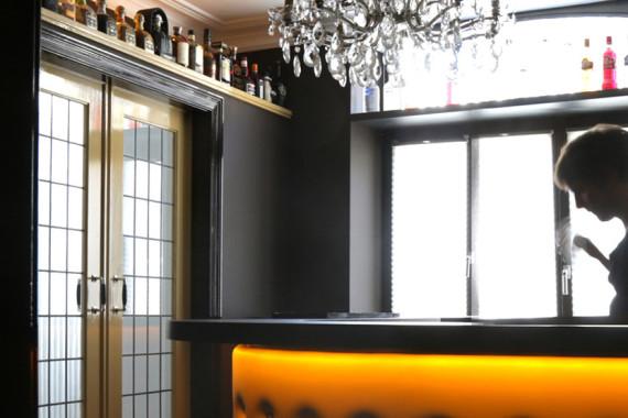 Bar aan huis