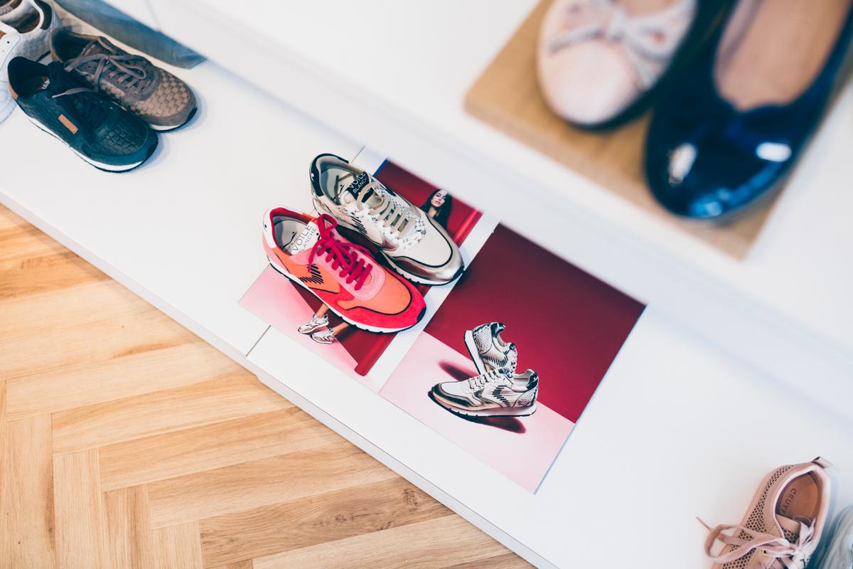 schoenenwinkel harry maas interieur update heerlen